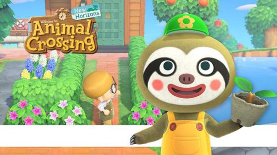 Animal Crossing New Horizons: Guía del Día de la Naturaleza, Gandulio y Recompensas