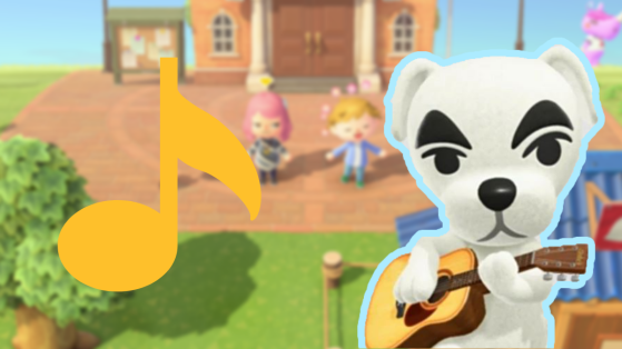 Animal Crossing New Horizons: lista completa de canciones de Totakeke y cómo conseguirlas