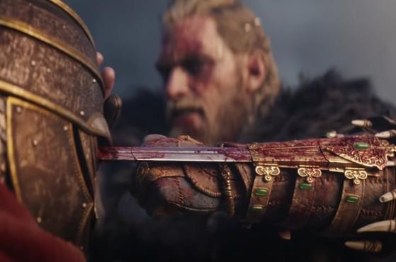 Assassin's Creed Valhalla estrena su primer tráiler y revela su fecha de lanzamiento