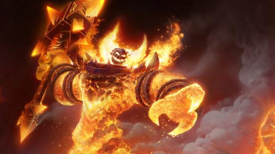 WoW Classic: Blizzard desvela la lista de reinos