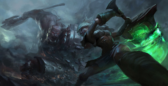 LoL: Abril, el mejor mes de la historia de League of Legends