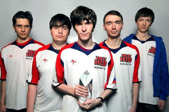 La estrategia de contrajungla le debe mucho a Moscow Five - League of Legends