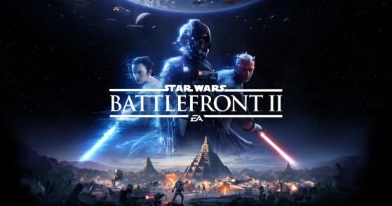 Star Wars Battlefront II: Todos los trofeos, logros y guía para conseguir el platino