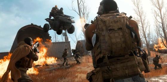 Call of Duty Modern Warfare Warzone: Actualización 1.22, notas del parche, PS4, Xbox One y PC