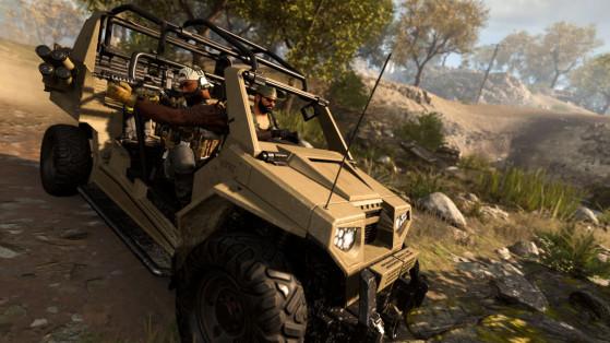 Call of Duty Warzone: Este jugador humilla a sus rivales como Vin Diesel en