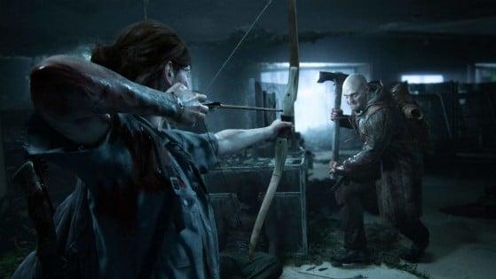 The Last of Us 2: Dónde conseguir todas las armas del juego, trofeo Arsenal