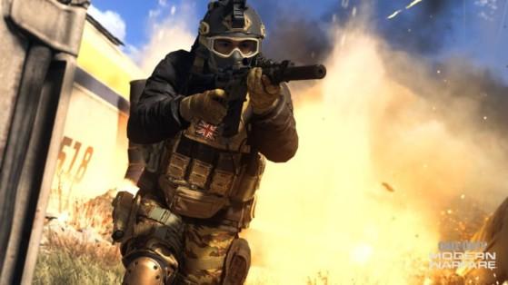 Call of Duty Warzone: Actualización del 23 de junio, parche, nuevo operador y lista de reproducción