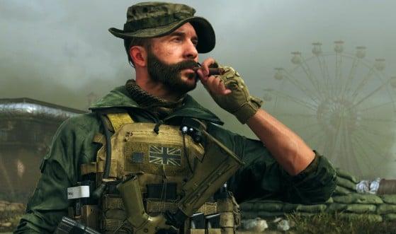 Call of Duty Warzone Modern Warfare: Notas del parche 1.23, actualización 30 de junio, PS4, One, PC