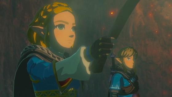 Zelda: Breath of the Wild 2 saldrá este año; lo dejan caer los actores de doblaje españoles
