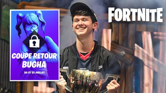 Fortnite: Bugha Cup