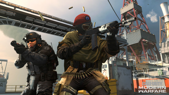 Modern Warfare Warzone: AN-94 e ISO, ¿cómo desbloquear las armas de la Temporada 5?