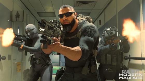 Call of Duty Warzone: La clase de la AN-94 con balas sombrías que necesitas para sembrar el terror