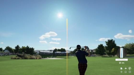 Análisis de PGA Tour 2K21 para PlayStation 4, Nintendo Switch, Xbox One y PC