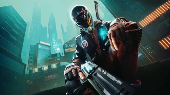 Análisis de Hyper Scape para PS4, One y PC - El battle royale futurista de Ubisoft a lo Matrix