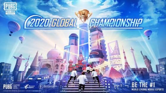 PUBG Mobile 2020 Global Championship y su versión 1.0, las armas para destronar a Fortnite en iOS