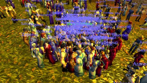 WoW Classic: Blizzard aumenta la capacidad de sus servidores
