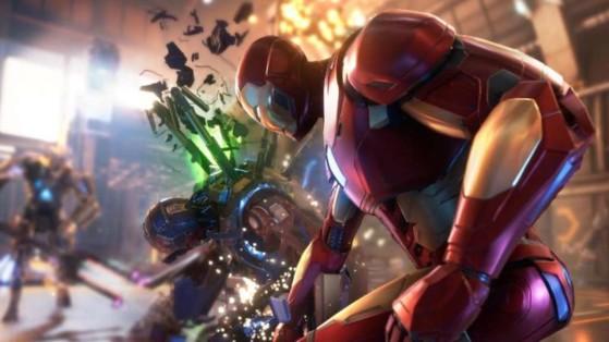 Marvel's Avengers: Guía de recursos y mejoras de botín