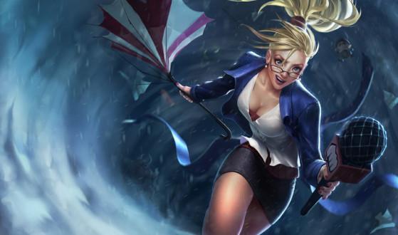 LoL: 5 skins rotas que estuvieron prohibidas en las ligas profesionales de League of Legends