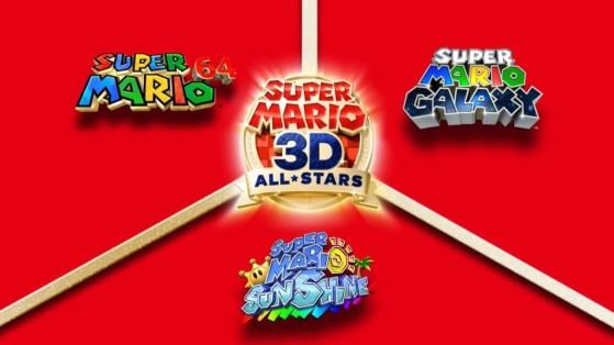 Análisis de Super Mario 3D All Stars para Nintendo Switch
