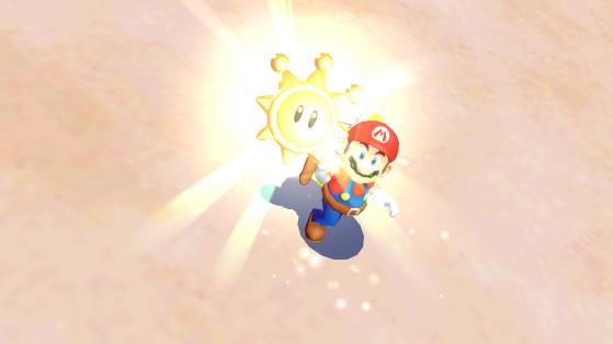 Super Mario Sunshine - Millenium