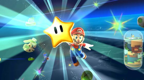 Super Mario Galaxy - Millenium