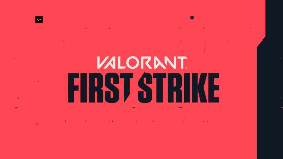 VALORANT: Llega First Strike, primer torneo oficial de Riot y la prueba de fuego para G2 Esports