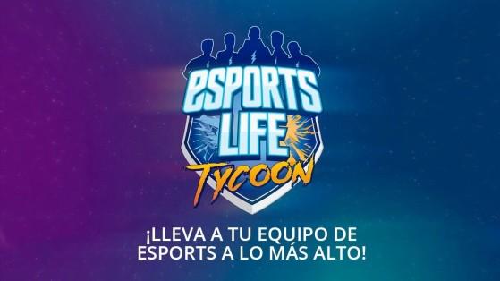 Análisis de Esports Life Tycoon para PC – Un primer paso tibio a los simuladores de esports