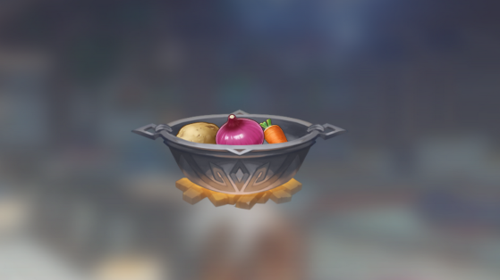 Genshin Impact: ¿Cómo hacer la mejor receta del juego, el Barbatos Ratatouille?