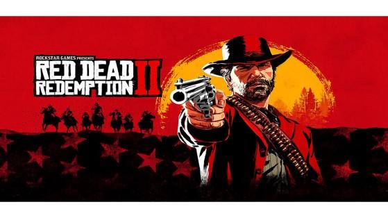 Red Dead Redemption 2: Guía de personajes