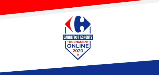 Carrefour Esports Tournament 2020: 3000 euros en premios y torneos de FIFA y Clash Royale
