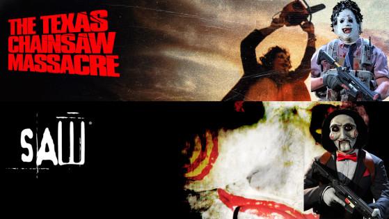Warzone: Saw y La Matanza de Texas están en el juego. Todos los detalles de los 2 pack terroríficos