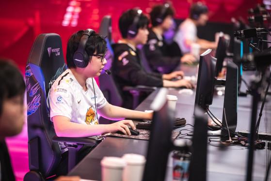 Worlds LoL 2020: Vietnam hace récord de audiencia gracias a SofM en un torneo en el que no participa