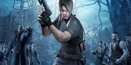 Resident Evil 4 Remake despierta nuevos rumores por el actor de doblaje de Leon S. Kennedy