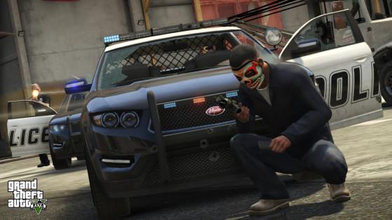 GTA Online: El truco secreto para sobrevivir a la policía es tan simple que pasó años desapercibido