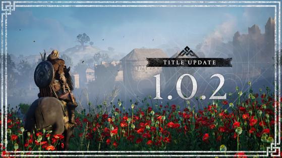Assassin's Creed Valhalla: tiempo de precarga, parche del día uno y peso del juego