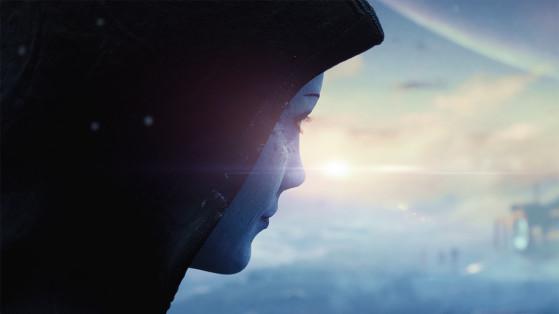 El nuevo Mass Effect contará con veteranos de Bioware que vuelven para devolver prestigio a la saga