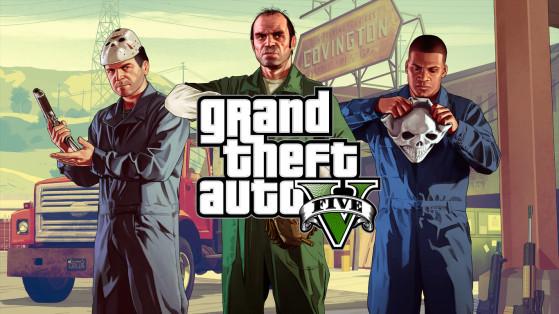GTA 5: ¿Qué pasa con la fecha de la versión para PS5 y Xbox Series?