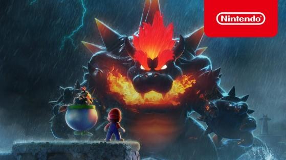 Super Mario 3D World + Bowser's Fury desvela el modo foto y funciones con Amiibo en su nuevo tráiler