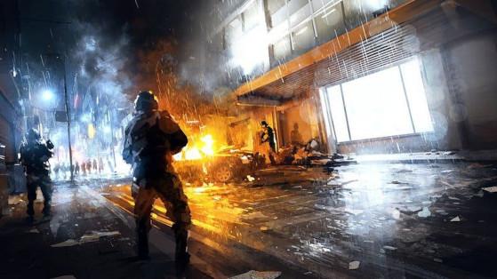 Battlefield 6 y todas sus filtraciones: Fecha de lanzamiento, battle royale, época de su guerra...