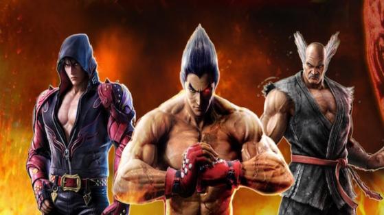 Tekken consigue el récord mundial del videojuego con la historia más larga, y Bandai ni lo sabía