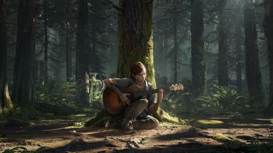 Todo apunta a que está muy cerca el parche de The Last of Us 2 con mejoras para PS5
