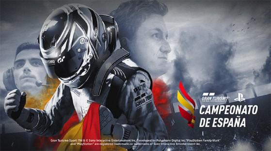 Gran Turismo: conoce a los 12 pilotos del Campeonato de España que arranca este viernes