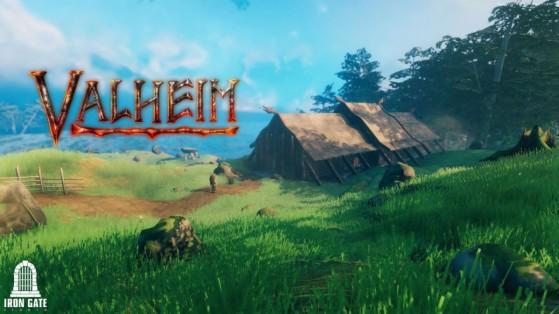 Análisis de Valheim en early access para PC - Aventuras, crafteo y elementos roguelike a lo nórdico