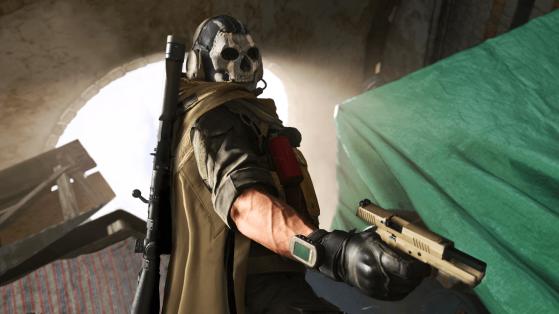 Modern Warfare Warzone: Todos los planos de armas en el juego, pero jamás publicados por Activision