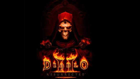 Blizzcon 2021: Diablo 2 Resurrected es real y oficial. Todos los detalles, pantallazos y más