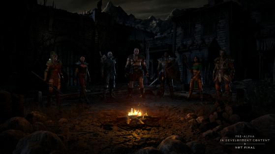 Diablo 2 Resurrected clases - Millenium