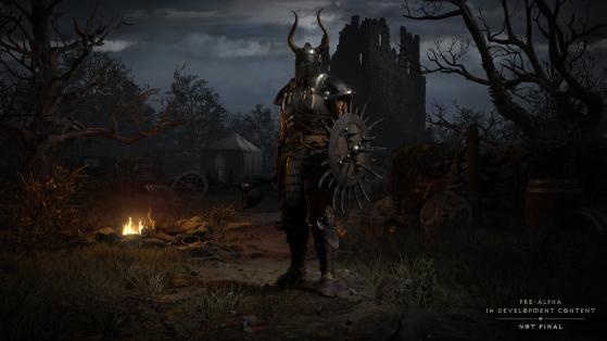 Diablo 2 Resurrected - Millenium