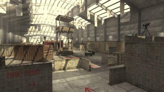Killhouse. - Call of Duty : Modern Warfare