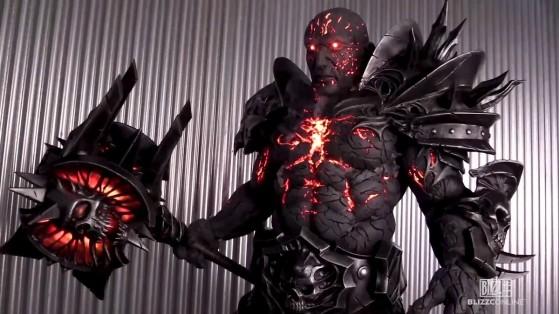 BlizzCon 2021: Todos los cosplay más molones que ha dejado el evento online de Blizzard