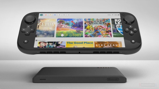 Un insider confirma que Nintendo Switch Pro utilizaría DLSS de Nvidia y alcanzaría resolución 4K
